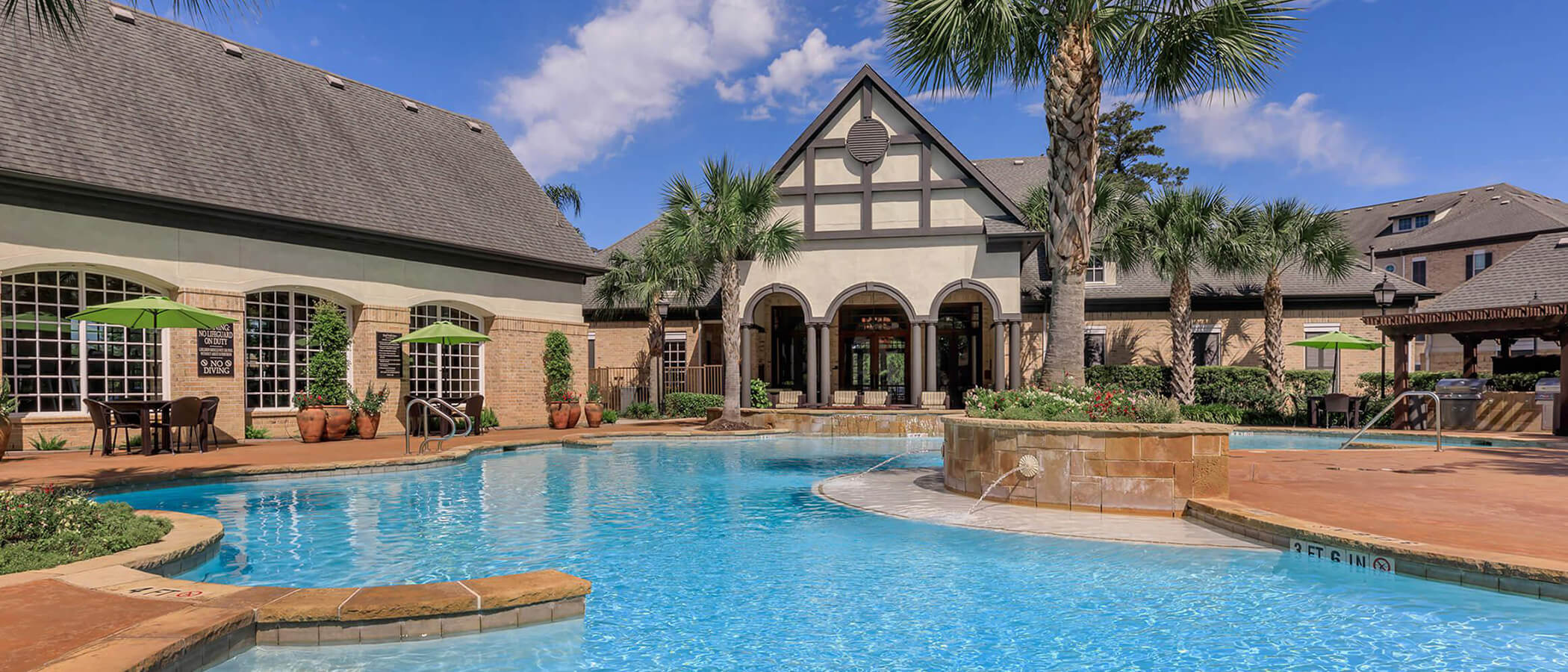 Luxury Apartments In Humble Tx